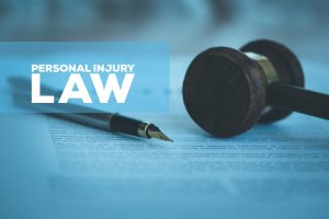 PERSONAL INJURY LAW ACCIDENT ATTORNEY